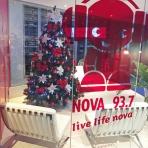 Nova R16 2 Designer Christmas