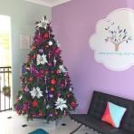 Sugar Plum R15 Designer Christmas