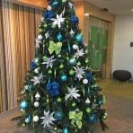 Trendy Tree R15 Designer Christmas