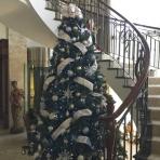 Luxurious Mount Pleasent R Designer Christmas