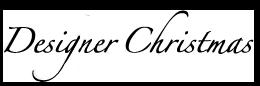 Designer Christmas