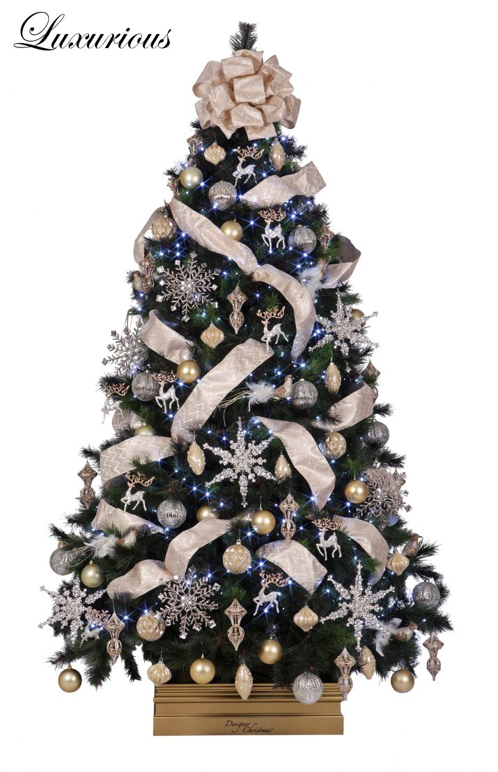 4 Luxurious L Designer Christmas Christmas Tree Hire Perth