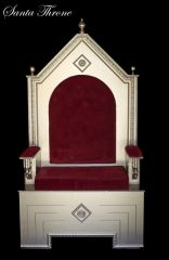 Santa Throne R Designer Christmas Santas Throne Hire Perth.jpg